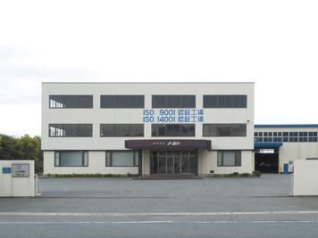 株式会社ナガト 防府工場