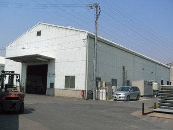 株式会社ナガト 刈谷工場