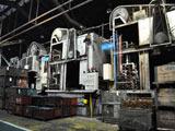 バッチ型ADI炉