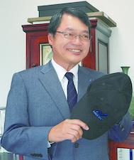 代表取締役社長 内田弘之