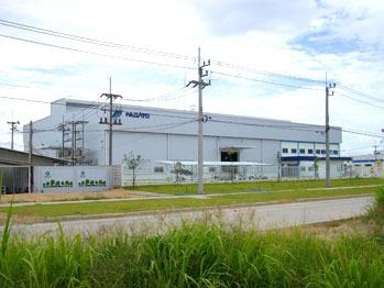 株式会社ナガト タイ工場