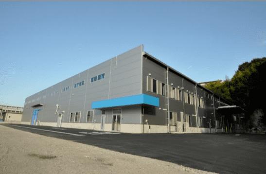 株式会社ナガト 月見工場